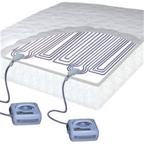 Temperature Mattress by Chilipad Bed Temperature System Cp01 Reviews