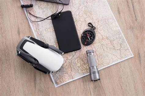 djis portable powerful mavic air high resolution drone