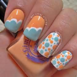 simple summer nails 15 cool easy summer nail