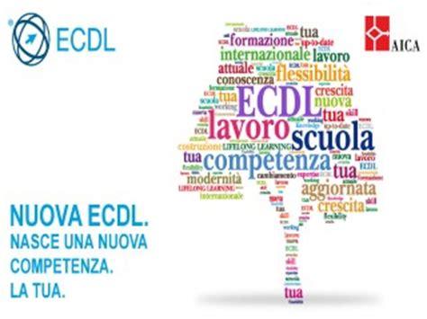 sedi ecdl aica nuova ecdl access using databases corso test