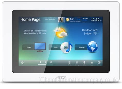 rti discover powerful affordable home automation