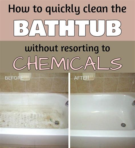 how to keep bathtub clean how to clean bathtub easily 28 images easy way to