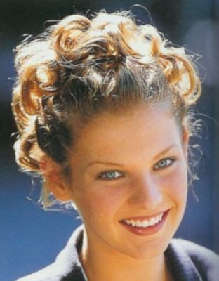 curl hair 90s 31 best images about 50s 60s 70s 80s and 90s hairstyles