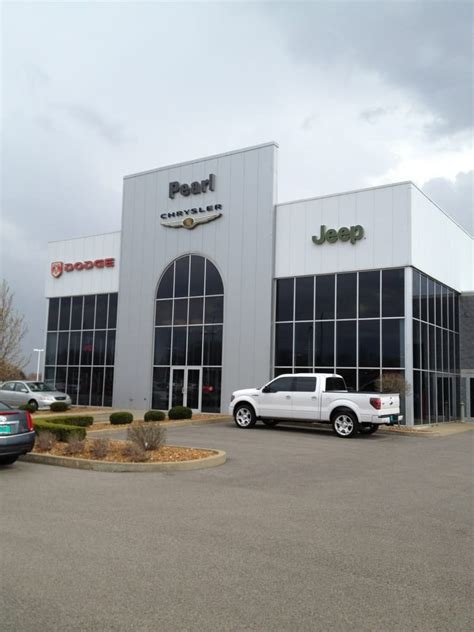 pearl dodge chrysler jeep ram yelp