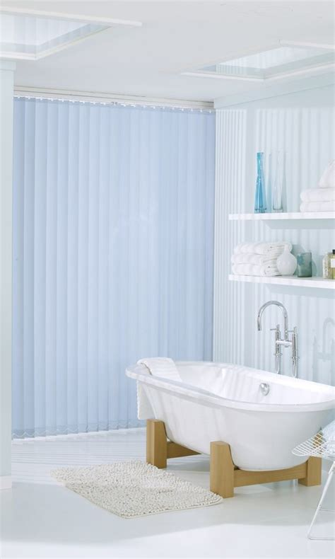 waterproof blinds bathroom use soft shades to finish your bathroom and create a