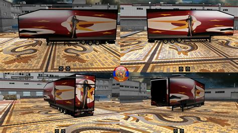 skin pack new year 2017 for iveco hiway and volvo 2012 iveco hiway katrina kaif combo skin packs 1 27 2 4s ets2