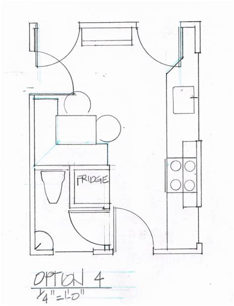 kitchen layout clearances architects house plans online arizona with kitchen
