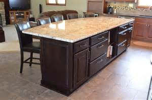 6 foot kitchen island size doesn t matter but how big is yours begging for pics
