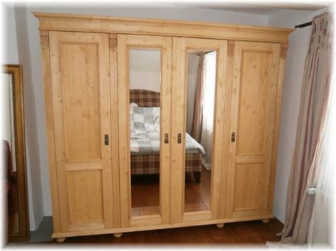 hasena schlafzimmerschrank massivholzbett fichte landhausstiel das beste aus