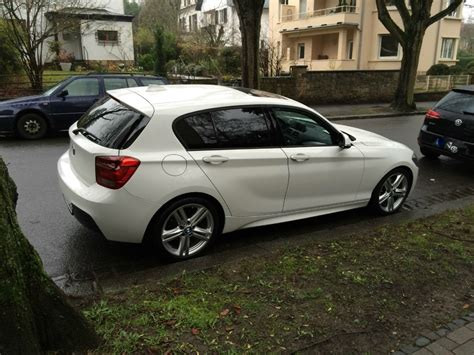 Bmw 1er Tuning Bilder by Bmw F20 125d 1er Bmw F20 F21 Quot 5 T 252 Rer Quot Tuning