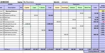 simple bookkeeping template for excel bookkeeping templates excel microsoft free book keeping