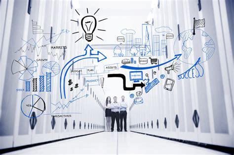 network investimenti how to prepare for the it department of the future cio