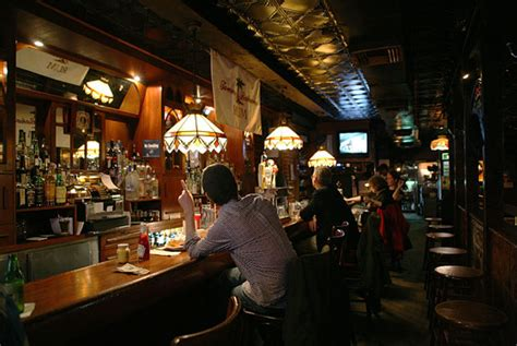 top dive bars in nyc ding dong lounge drink nyc the best happy hours
