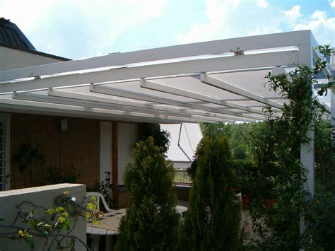 coperture per giardino tende a pergola firenze pergolati coperture retrattili