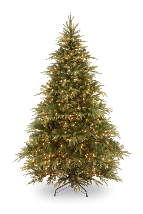 white 7 ft pre lit christmas tree clearance cheap pre lit trees fishwolfeboro