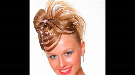 Wedding Hairstyles Casual by Casual Wedding Hairstyles Obniiis