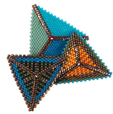 beadwork contemporary bead artists directory contemporary geometric beadwork
