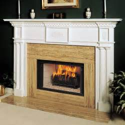 fireplace wood mantel renaissance wood fireplace mantel traditional indoor fireplaces other metro by
