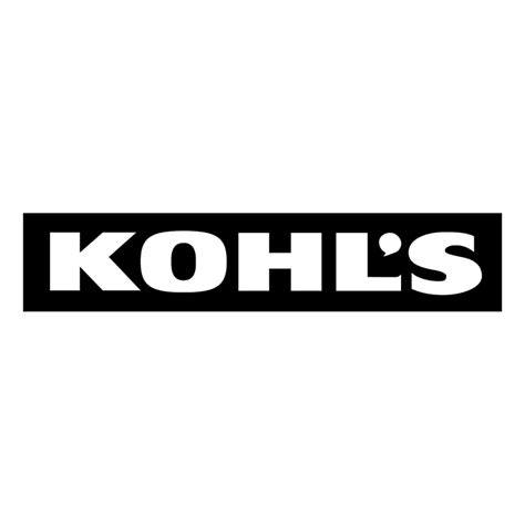 kohl s kohl s free vectors logos icons and photos downloads