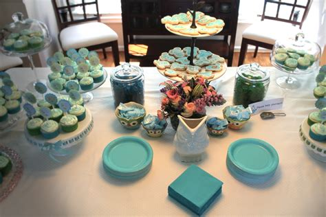 Decorations For A Baby Shower For A Boy by Photo Baby Shower Ideas Budget Owl Image