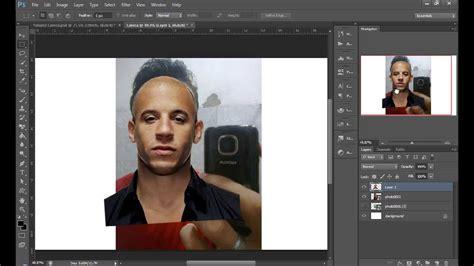 tutorial photoshop cs6 portugues montagem careca photoshop cs6 tutorial pt youtube