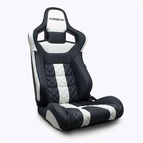 cobreau seats corbeau sportline rrs reclining sport seat gsm sport seats