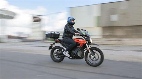 Elektro Motorrad A2 by Zero Ds Elektro Motorrad Im Test Bike Bild