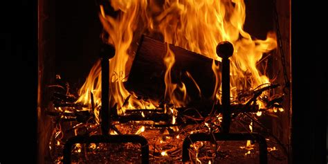 Fireplace Flames Images by The Evolutionary Reason Why We Sitting By A Crackling