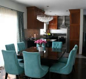 Dining Room Chairs Turquoise Turquoise Dining Room Chairs Family Services Uk