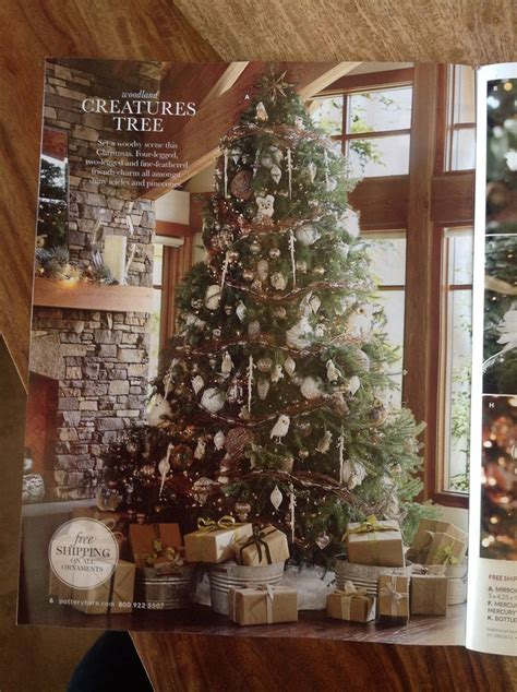 pottery barn tree 45 best images about pottery barn on