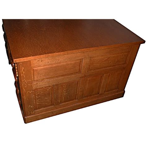 partners desk for sale fabulous antique oak partners desk for sale