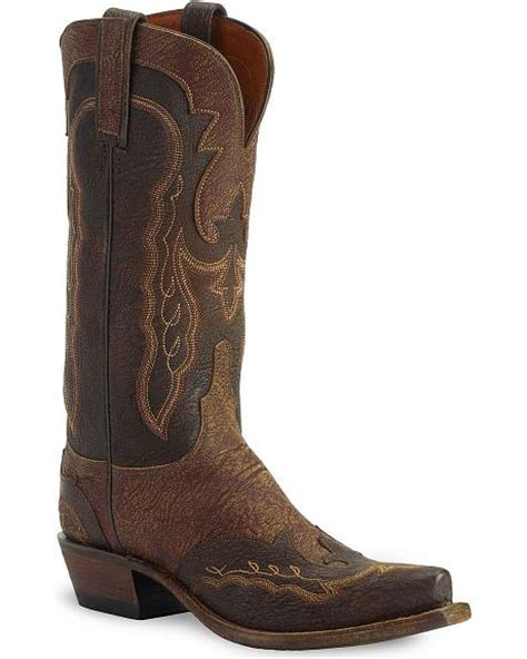 Lucchese Handcrafted 1883 - lucchese boots handcrafted 1883 marsh goat