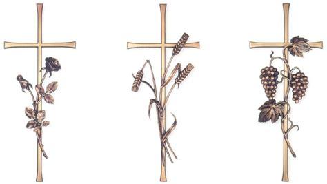 Site Plan Design croix fun 233 raires en bronze