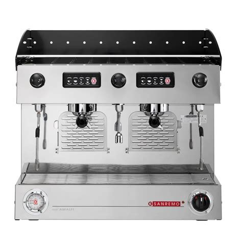 Sanremo Coffee Maker sanremo amalfi 2 traditional espresso coffee machine sanremo brands simply great coffee