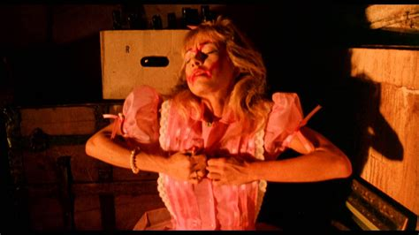 night of the demons suzanne night of the demons 1988 official trailer full hd