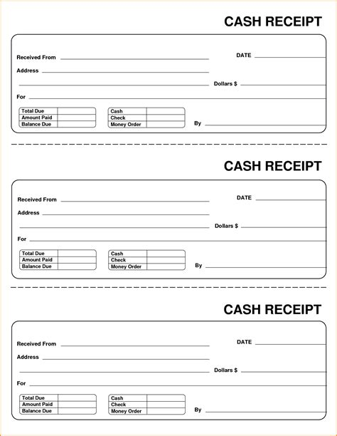 Templates For Receipts And Invoices by 10 Payment Receipt Template Invoice Template