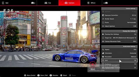 tutorial edit foto di adobe lightroom gran turismo sport integrer 224 una modalit 224 di editing