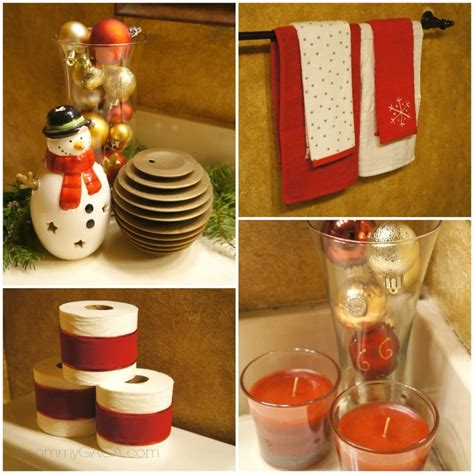 christmas bathroom decorations terrific christmas bathroom decor with bathroom towel in
