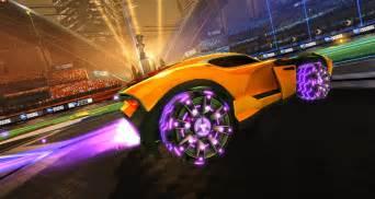 Steering Wheel For Rocket League Competitive Season 4 Update And Season 3 Rewards Rocket