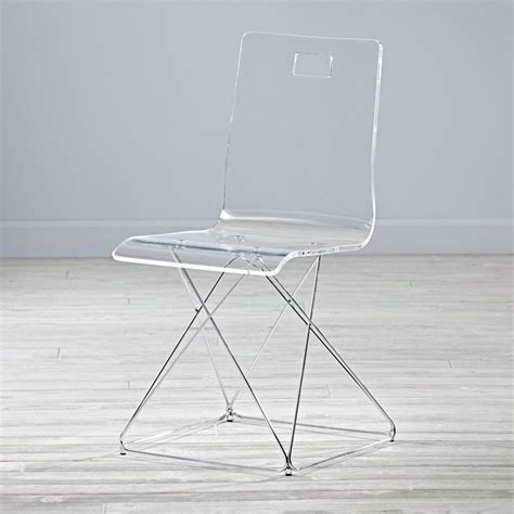 clear acrylic desk clear desk chair acrylic modern furniture clear desk