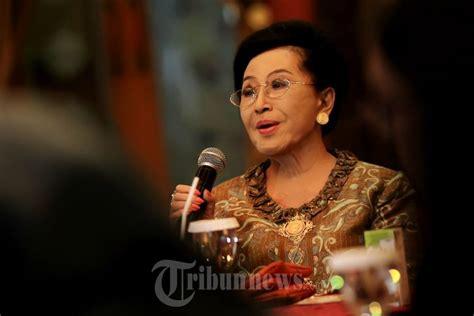 Tabir Surya Mustika Ratu mooryati soedibyo rayakan hut ke 88 foto 3 1631590