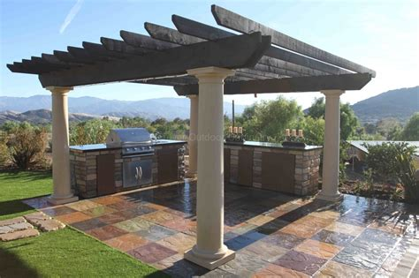 outdoor kitchen showcase gallery outdoor kitchen