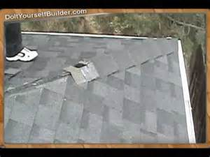 Hip Roof Shingle Installation diy how to roof a house section 6 of 6 installing ridge and hip cap