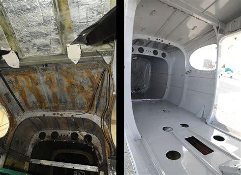 Cessna 170 Interior by Cessna 170 To Cessna 180 Bushwagon East