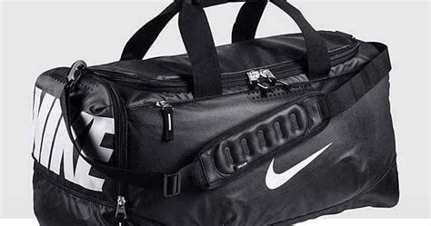 Tas Selempang Travelbag Olahraga Basketfutsalgymdll Nike 60cm travel bag nike max air team original jamski77 original product