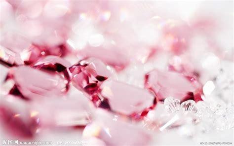 jewellery flower diamond background wall 3d wallpaper 水晶浪漫钻石唯美素材设计图 背景底纹 底纹边框 设计图库 昵图网nipic com