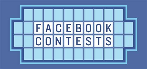 Facebook Giveaway Guidelines - facebook contest rules you need to know sprout social