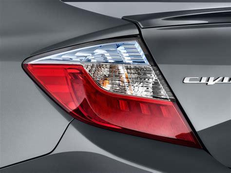 2012 honda civic tail lights image 2012 honda civic hybrid 4 door sedan l4 cvt tail