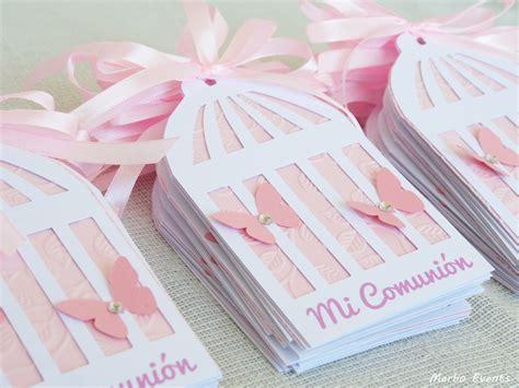 primera comunion blanco rosa viejo y lila como decorar una mesa curtains mesas invitaciones comuni 243 n ni 241 a jaulas merbo events