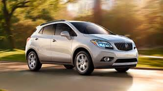 Buick Crossover Models Luxury Crossovers Suvs By Buick